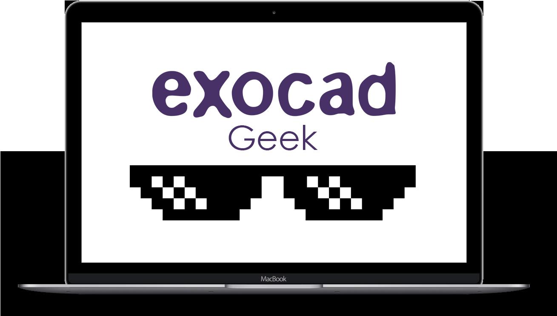 Formación exocad Geek